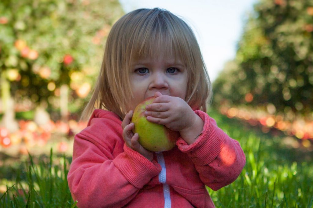 Red Apple Early Learning Centre - 5 ways to keep your kids healthy this winter